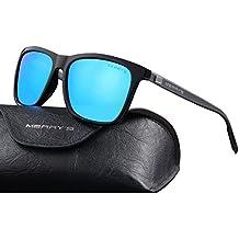 a53cd6a1b0c1 Unisex Polarized Aluminum Sunglasses Vintage Sun Glasses For Men Women S8286