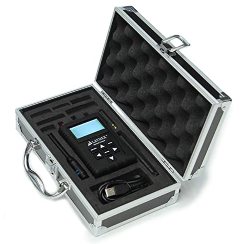 Buy LATNEX SPA-6G Combo RF Explorer and Spectrum Analyzer