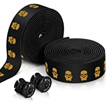Most Insane Looking Bar Tape Ever. BLACKMOJO Aurora Bar Tapes from Another Dimension are The Top Choice When It Comes to Style