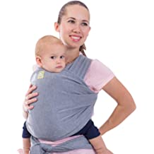 efbc0133076 Baby Wrap Carrier All-in-1 Stretchy Baby Wraps - Baby Carrier - Infant