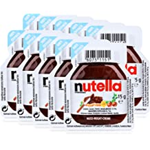 Ubuy Saudi Arabia Online Shopping For nutella in Affordable Prices